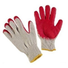 Red Palm Gloves
