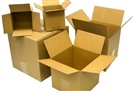 Custom Sized Corrugated Cartons