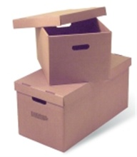 Storage File Boxes